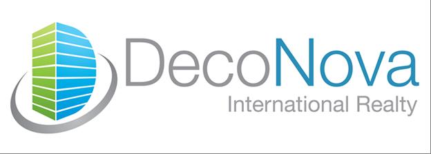 DecoNova Logo